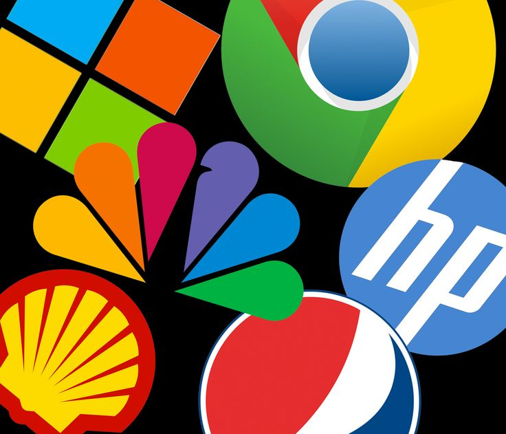 More corporate logos page 2
