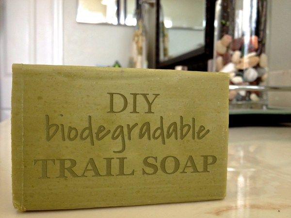 A recipe for an extremely cheap and multipurpose DIY biodegradable soap, shampoo and laundry detergent!