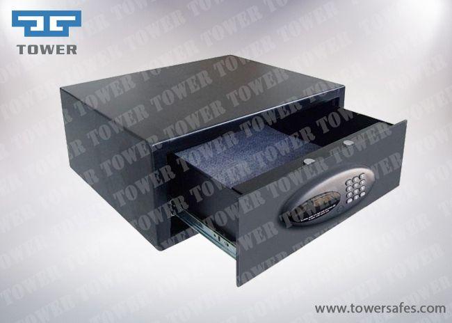 Electronic Drawer Safe Drawer Safe Ningbo Tower Industrial Co Ltd Manufacture Kinds Of Safe Lock Safes Vaults Lock For Safe Small Home Safes