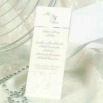 Kristal Davetiye 60264 #davetiye