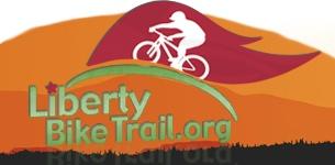 Bike trailsBikes Trail, Buckets Lists, Libertybiketrail Org Logo, Summer Buckets, Libertybiketrailorg Logo