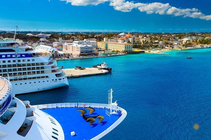 ТУР С КРУИЗОМ - СОЛНЕЧНАЯ ФЛОРИДА И БАГАМЫ Орландо - Майами - Багамские острова - Майами