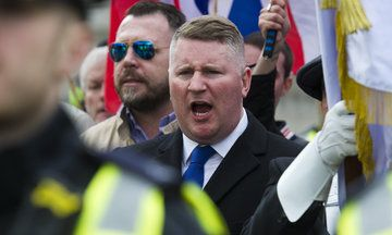 Britain First's Incorrect Use Of Animal Aid's 'Halal Slaughterhouse Footage' Slammed By Campaigners | HuffPost UK