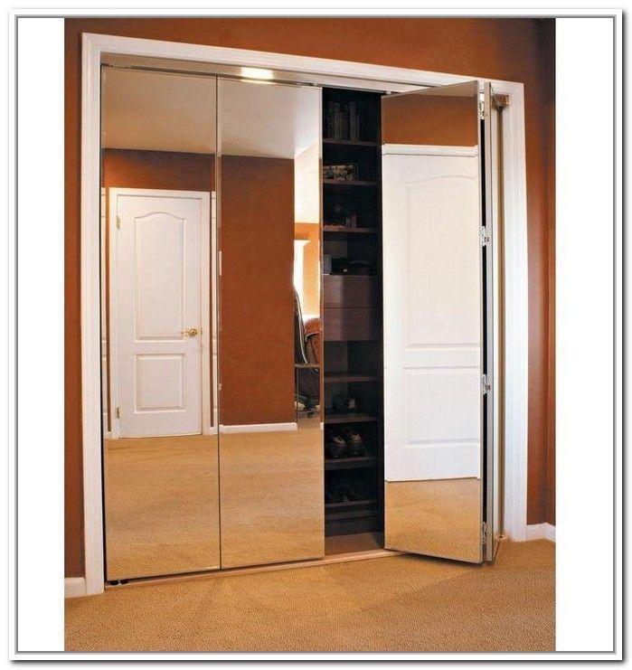 Bifold Closet Doors For Sale best 25+ mirrored bifold closet doors ideas only on pinterest