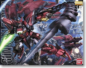 Gundam Epyon EW (MG) (Gundam Model Kits)