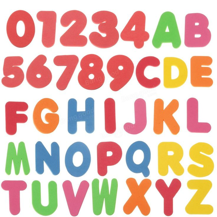 What's the best way to teach my child the alphabet ...
