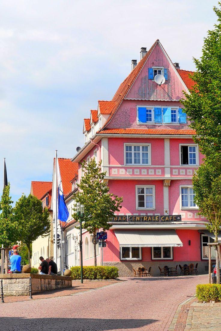 Bar Centrale Cafe Donaueschingen