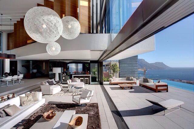 Penthouse Views