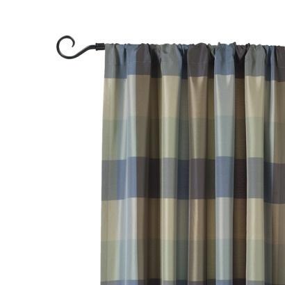 target panel window treatments fabric pinterest