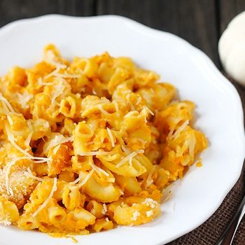 Smoky Pumpkin Macaroni and Cheese - Add this recipe's ingredients to ...