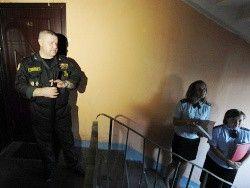 Путина хотят скинуть законом о захвате жилья | Блог Лариса Иванова | КОНТ