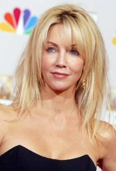 hair style long layers 11 best sambora images on locklear 4514 | 0cb25b640d11a0eda8fba2a7941df03c cg heather locklear