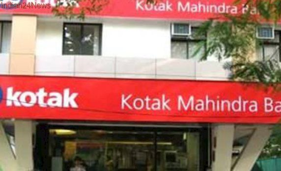Kotak Mahindra Bank Q1 net profit rises 23 per cent