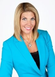 Fox 26 KRIV's Kristi Powers exits weather center