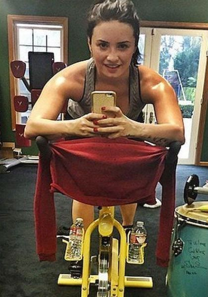 11 celebrity workout secrets you deserve to know about