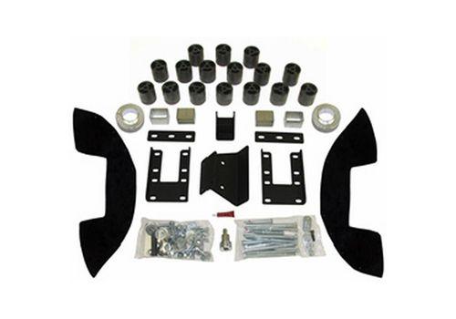 Dodge Ram Accessory - Performance Accessories Dodge Ram 4.5 - 5 Premium Lift System