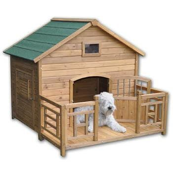 17 Best Images About Dog Houses On Pinterest Dog Houses Pets And Porches