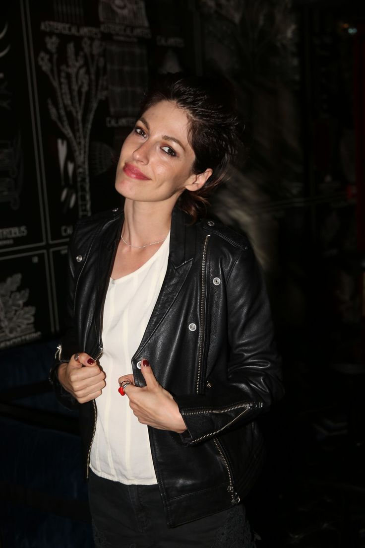 Jennifer Ayache - Launch of the New ZADIG & VOLTAIRE Perfume 'Just Rock!' A Le Montana in Paris 07/19/2017 | Celebrity Uncensored! Read more: http://celxxx.com/2017/07/jennifer-ayache-launch-of-the-new-zadig-voltaire-perfume-just-rock-a-le-montana-in-paris-07192017/