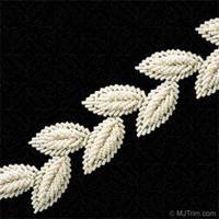 trim and ribbon diy headwrap?