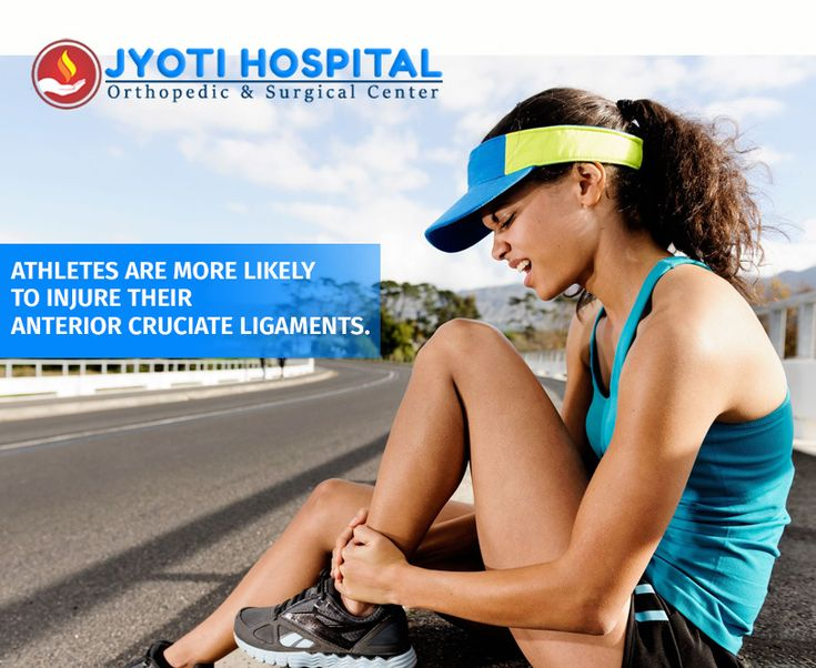 One of the most common knee injuries is an anterior cruciate ligament sprain or tear. If you have injured your anterior cruciate ligament, you may require #aclsurgery to regain full function of your knee. #DrJPMaheshwari is an expert #orthopedicdoctorinjaipur for acl surgery to fix torn ligament at #JyotiNursingHospital Jaipur. We are open 24*7  helpline no-+91 7821008162