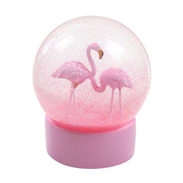 3814-thickbox_default.jpg - Snöglob Flamingo - Inreda.com