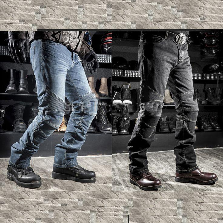 Mens Skinny jeans men 2015 Runway Distressed slim elastic jeans denim Biker jeans hiphop pants Washed black jeans for men blue