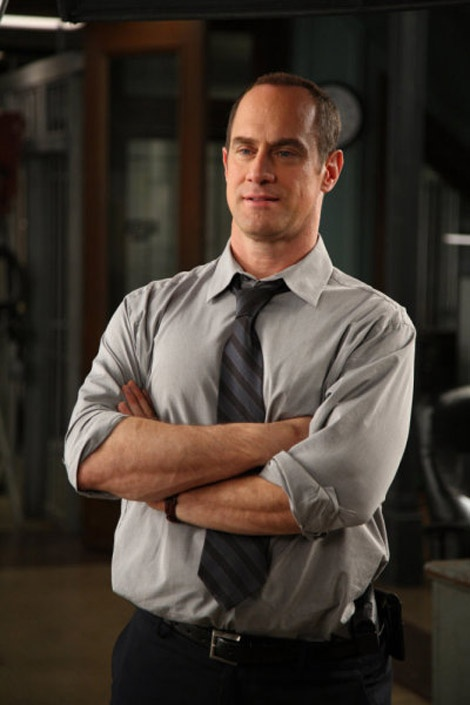 Christopher Meloni....Elliot on Law & Order SUV....Miss ... Christopher Meloni Law And Order