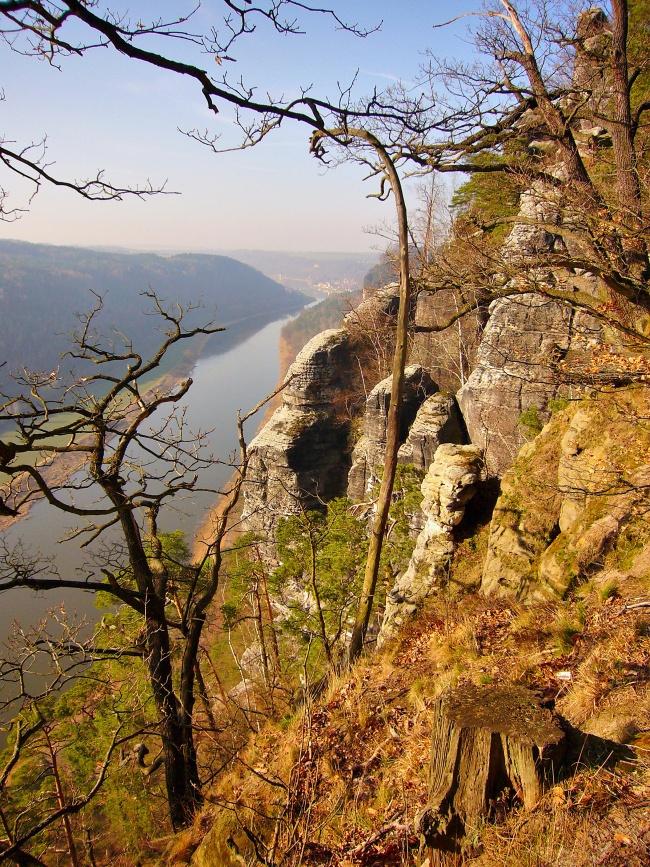 4. Foto -  The National park České Švýcarsko, Czech Republic