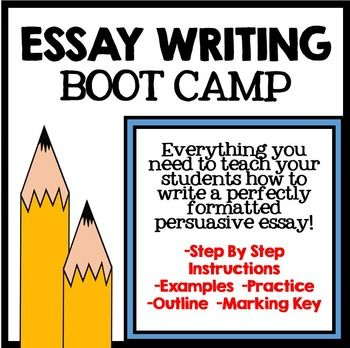 Steps In Writing Persuasive Essay How To Write A Persuasive Essay