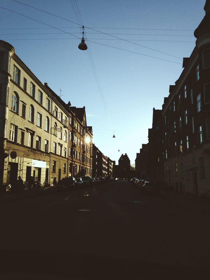 copenhagen \ østerbro \ københavn