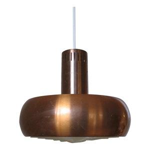 modern lighting company. rare original golf pendant light designed by jo hammerborg for danish lighting company fog u0026 modern d