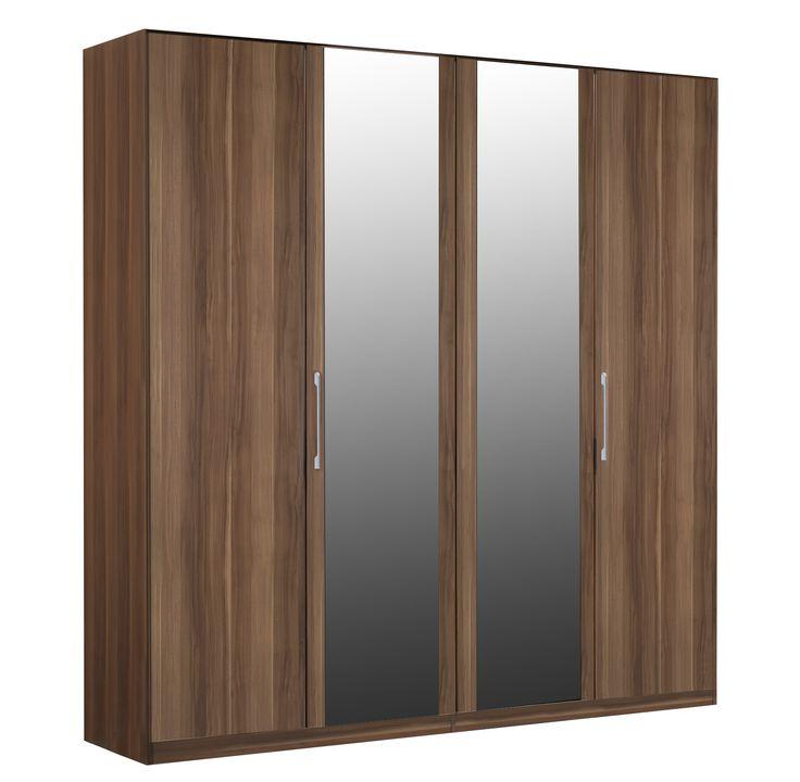 1000 ideas about hinged wardrobe doors on pinterest. Black Bedroom Furniture Sets. Home Design Ideas