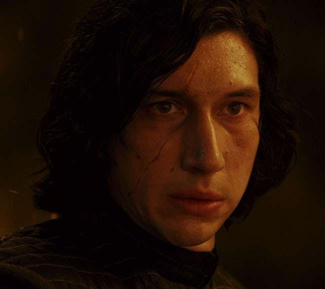 The Connection Between Kylo An is listed (or ranked) 5 on the list Fan Theories About Rey And Kylo Ren That Will Mess With Your Head And Your Heart