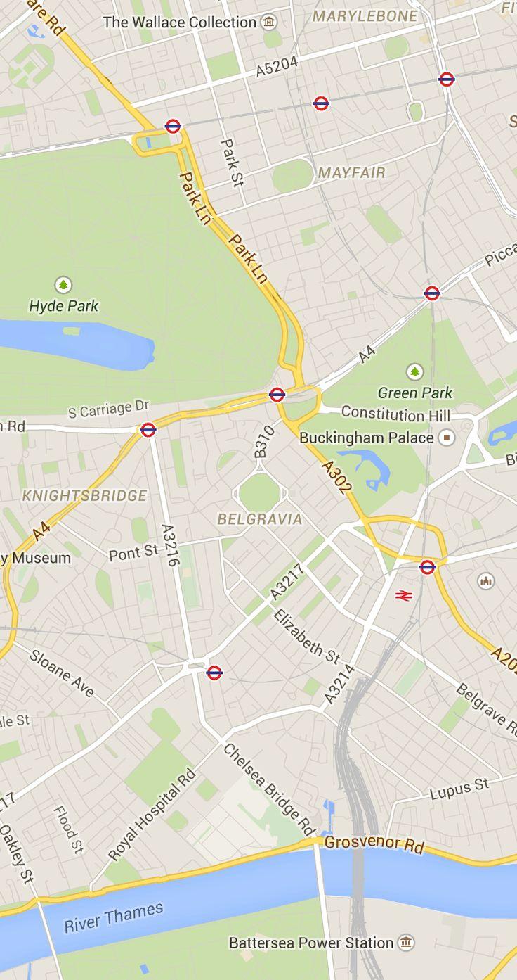 ROYAL LONDON WALK - Walk London