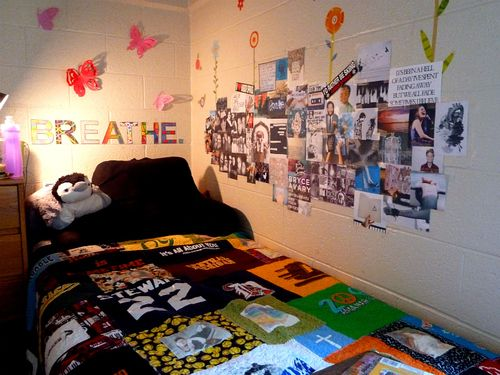 My Room Last Year At Central Michigan University. Part 94