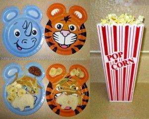 Madagascar Escape 2 Africa Movie + Crafts & Activities - Artsy Momma