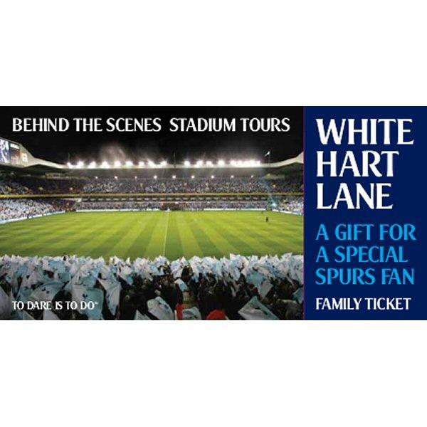 Tottenham tour
