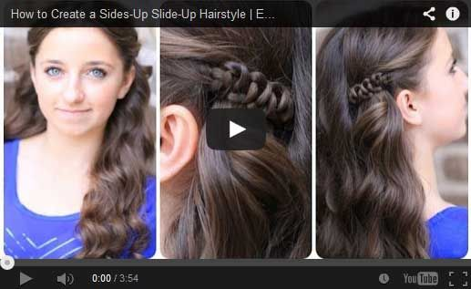 25 Best Ideas About Long Wedding Hairstyles On Pinterest: 25+ Best Ideas About Hair Pulled Back On Pinterest