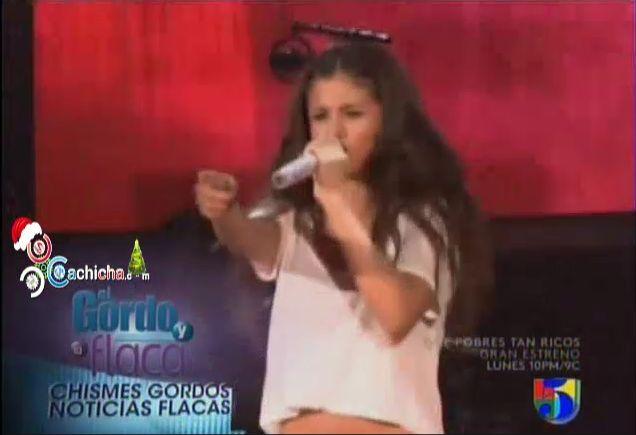 Selena Gómez y Justin Bieber se juntaron otra vez #Video - Cachicha.com