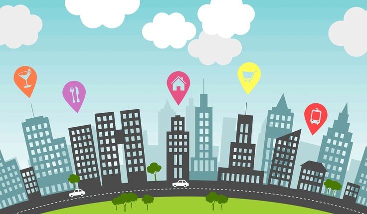 6 trends shaping location marketing 2016