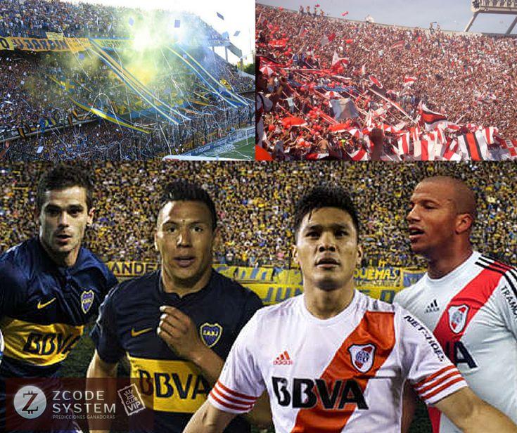 RONDA 1 - Concurso de Pronósticos Deportivos de Fútbol en Zcode ¿Qué pronóstico tienen para el Superclásico? Mañana, jueves 27, juegan River Plate vs. Boca Juniors la Semifinal de la #CopaTotalSudamericana. Escribe aquí https://www.facebook.com/702060306492970/photos/a.705470496151951.1073741828.702060306492970/942490212449977/?type=1&theater tu pronóstico y empieza a participar. #pronosticosdeportivas #BocavsRiver #Boca #River #Futbol #Apuestas