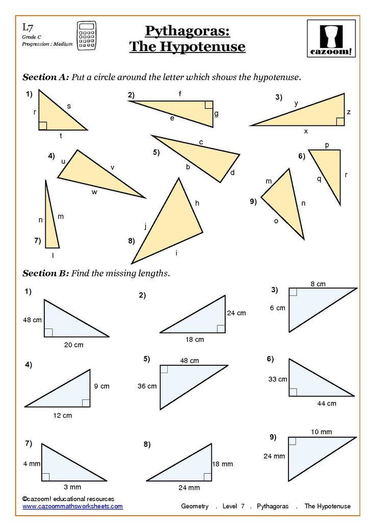 20 best Fun maths worksheets images on Pinterest   Fun math ...