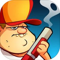 Swamp Attack by Outfit7 Limited