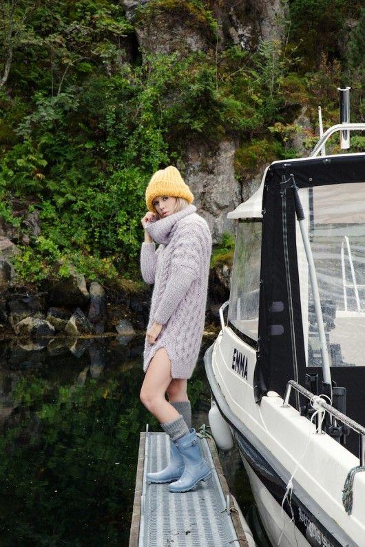 Sweter 'EMMA'