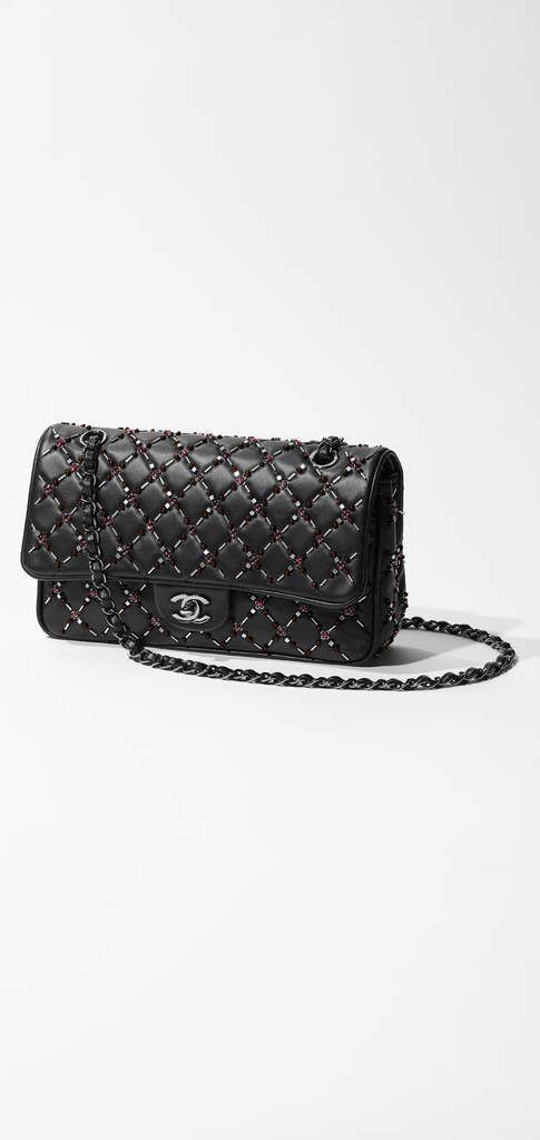 Chanel New Collection & more