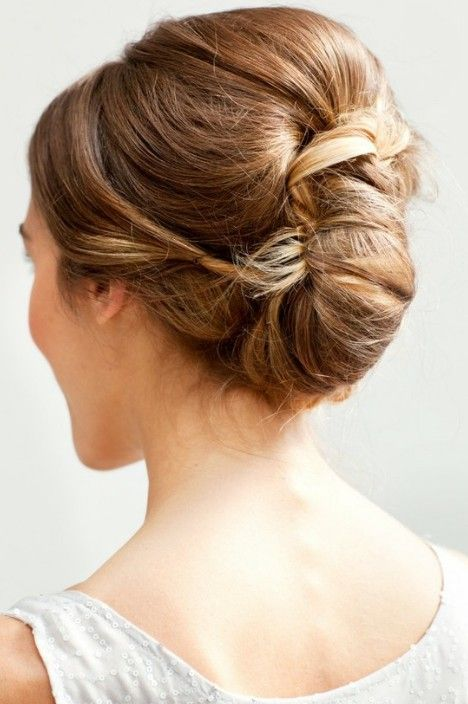 1960s updos