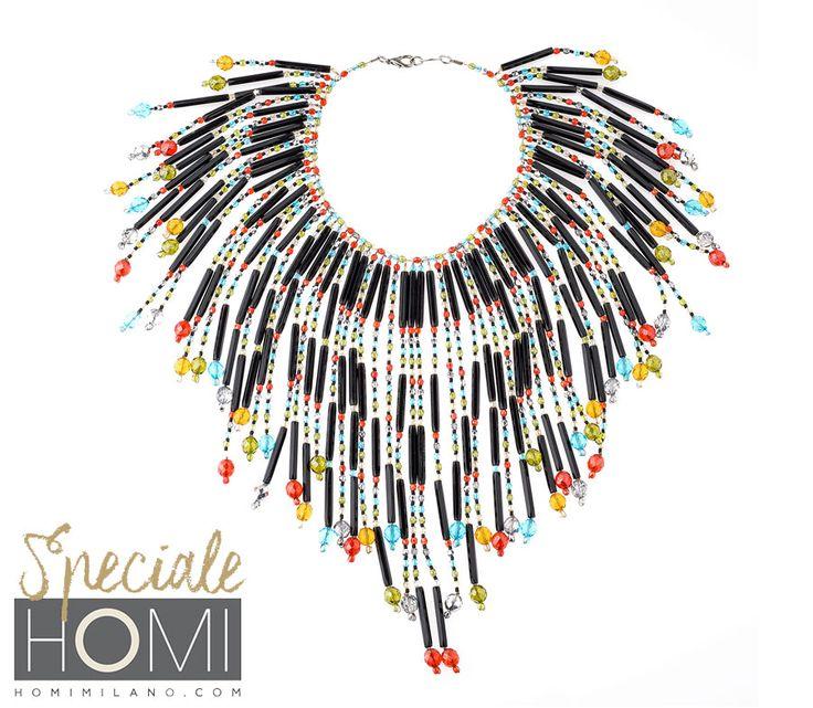 Sharra Pagano, fashion jewelry con carattere e stile