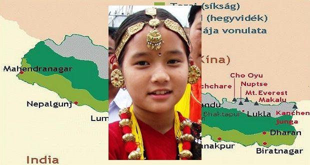 Nepáli magyari nép