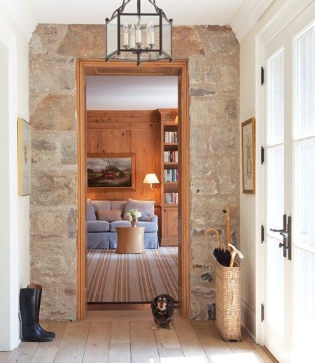 Rustic Cottage Foyer : Best trending white paint colors images on pinterest