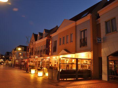Fletcher Hotel Restaurant de Cooghen in De Koog op Texel
